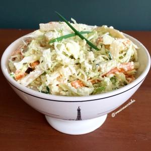 salada yacon